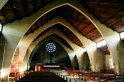 St. Mary's Church, Sagada