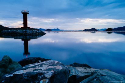 Pyeongnim Lighthouse-2
