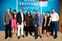 Korea Event Photographer New Zealand Wine Festival-3