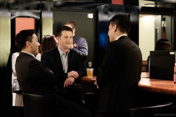 Seoul Korea Event Photographer BCCK Pub Night-26