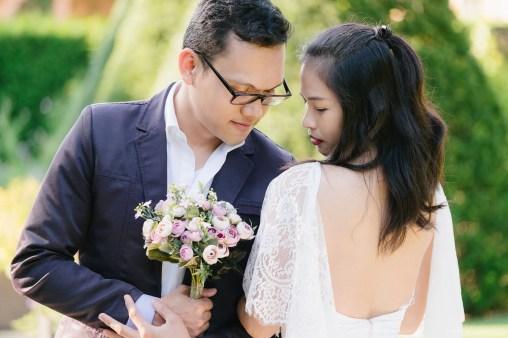 Seoul Nami Island Jade Garden Engagement Pre-wedding Photographer-5