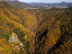 Naejangsan Autumn B-18