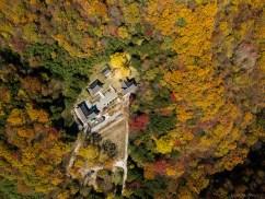 Naejangsan Autumn B-19