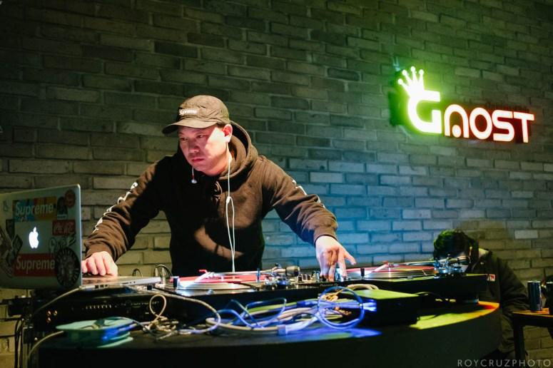 Geoje Busan Korea Party DJ Bar Event Photographer-12
