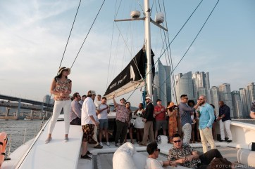 Busan Haeundae Gwanganli Event Yacht Party Photographer-28