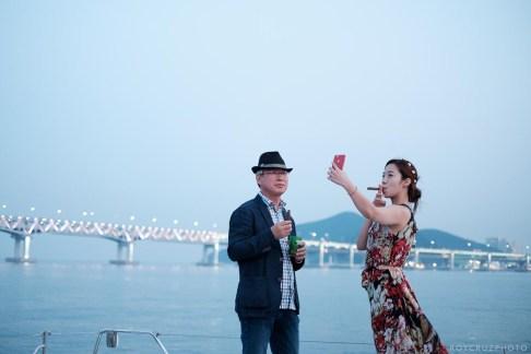 Busan Haeundae Gwanganli Event Yacht Party Photographer-62