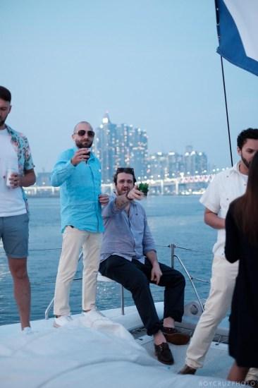 Busan Haeundae Gwanganli Event Yacht Party Photographer-64