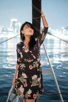 Busan Haeundae Gwanganli Event Yacht Party Photographer-66
