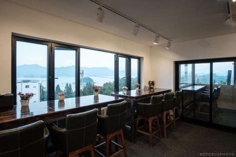 Busan South Korea Interior Resort Hotel Property Commercial Photographer-14