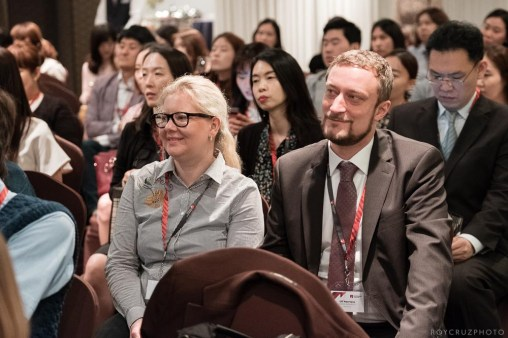 Sheraton Seoul University Alumni Event Photographer-21
