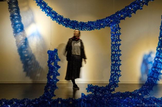 South Korea Art Artwork Installation Sculpture Exhibit Artist Portrait Photographer-14