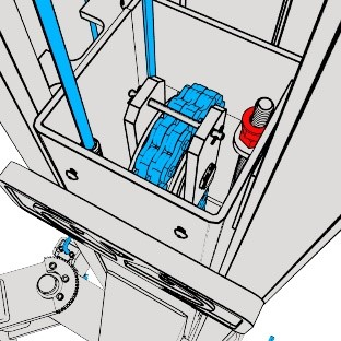 Correct maintenance of 2-post lifts |