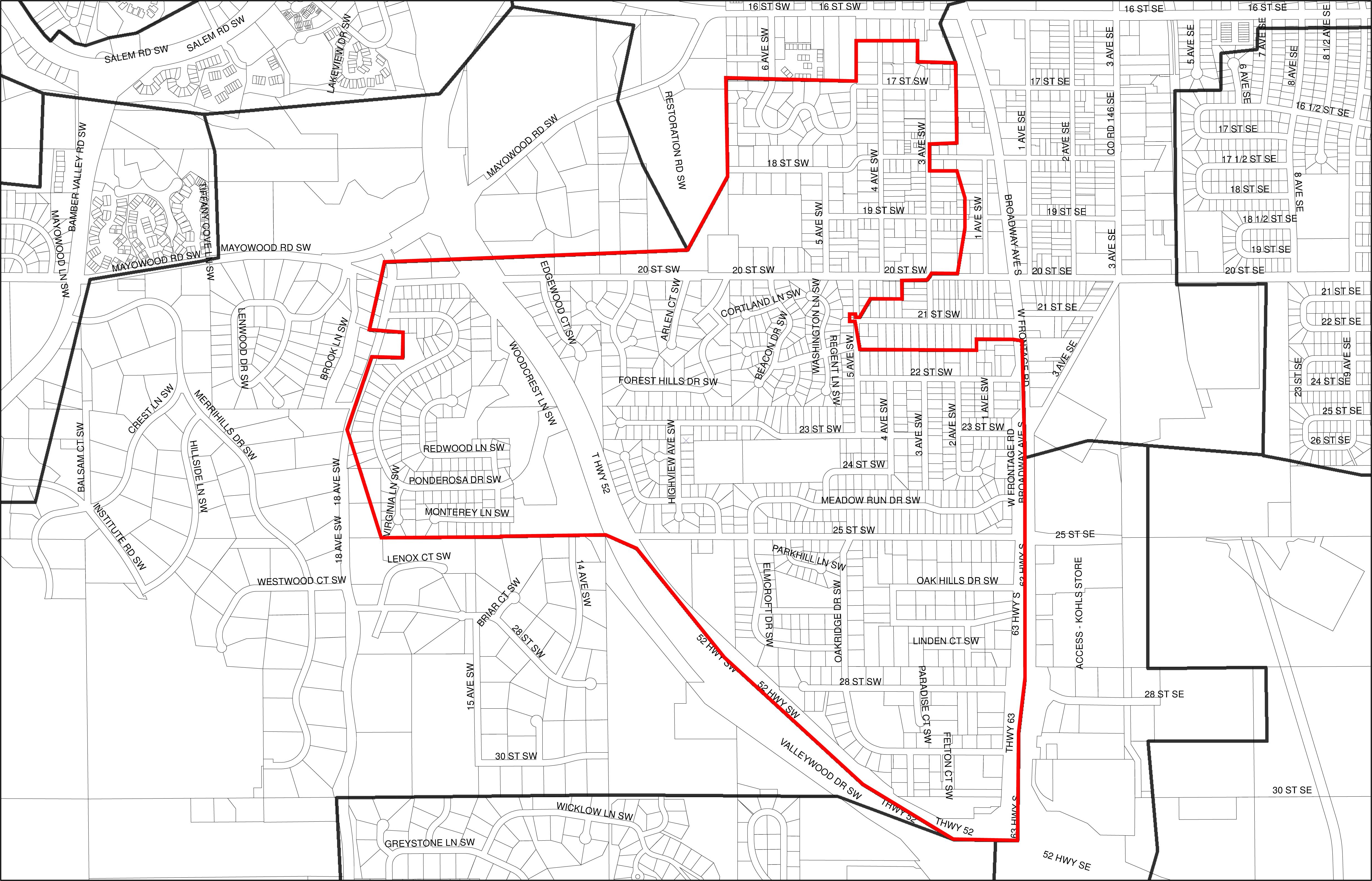Rochester Public Utilities