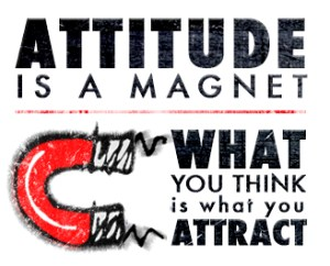 Attitude-Is-A-Magnet