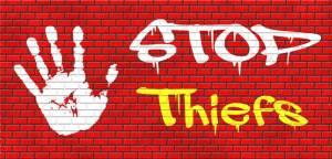 Theft 4