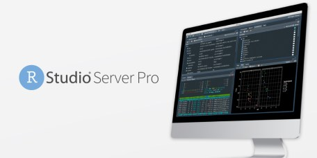 Introducing RStudio Server Pro 1.2 – New Features, Packaging, and Pricing