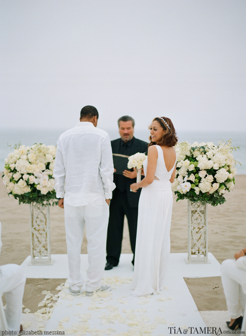 Tia Mowry And Cory Hardrict Renew Wedding Vows Ottawa