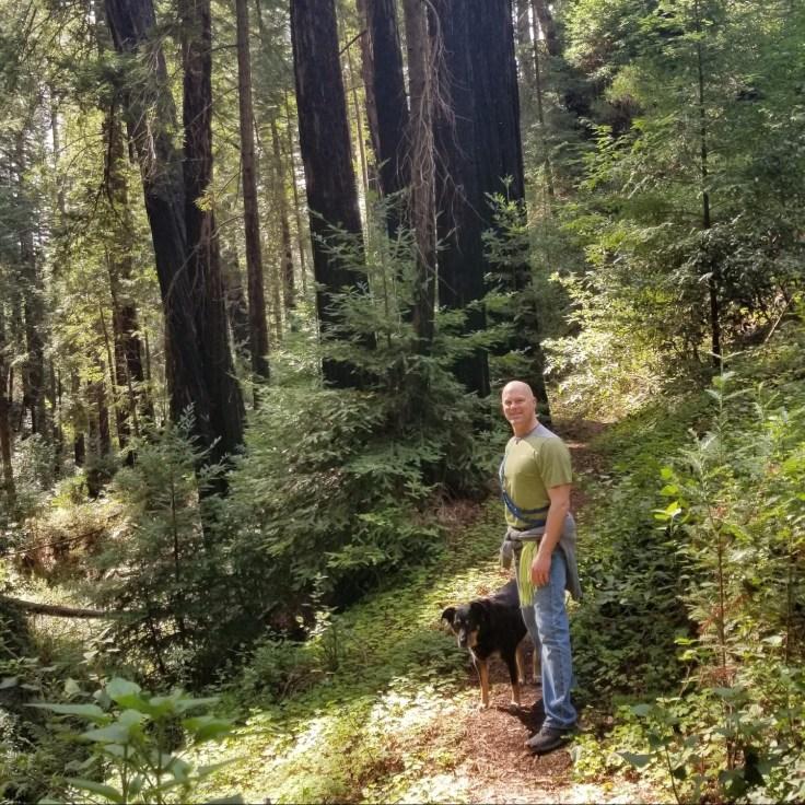 David Mendocino County (Willits), CA