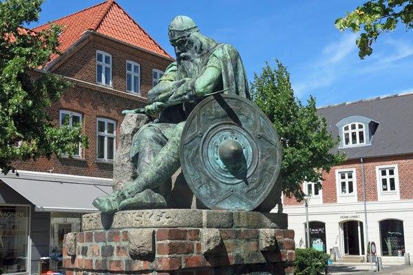 Холгер Данске главна