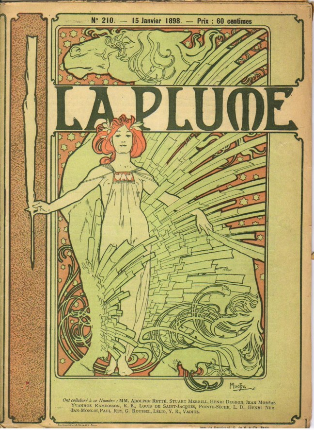 cover-composed-by-mucha-for-the-french-literary-and-artistic-review-la-plume-1898