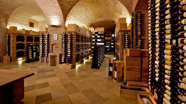 Vinarska izba