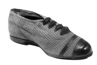 """Обувка """"Батовка"""""""