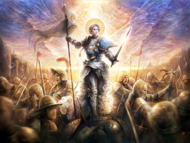 Jean d'Arc