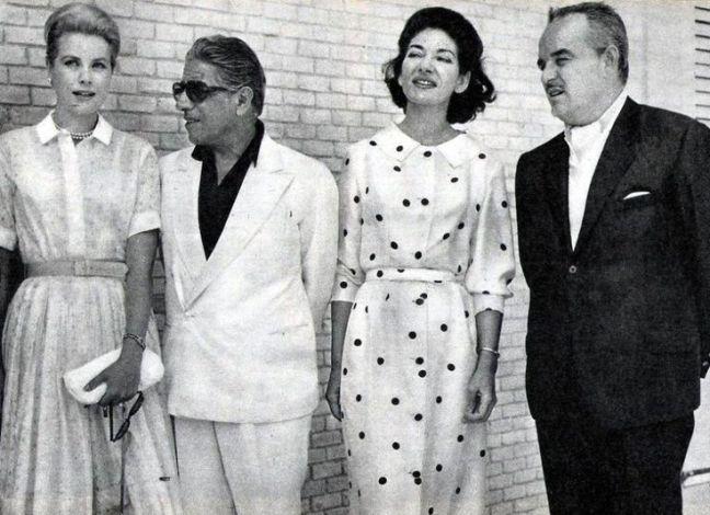 Onassis Callas