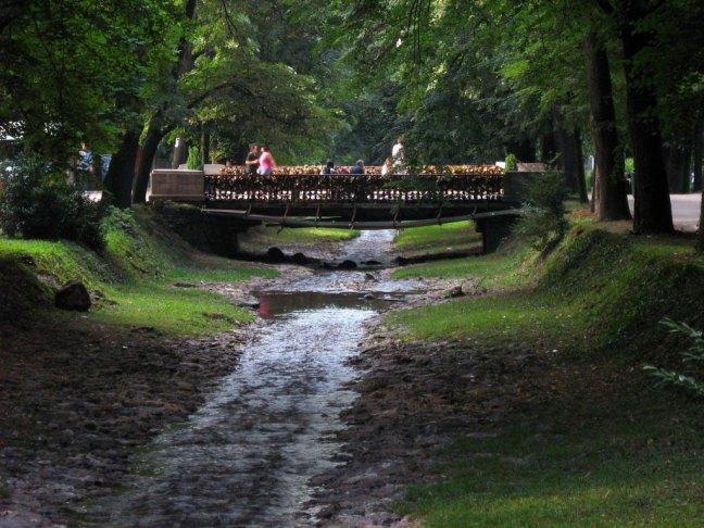 Това е най-посещаваният спа курорт в Сърбия