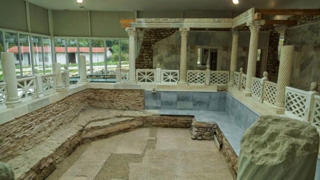villa-Armira