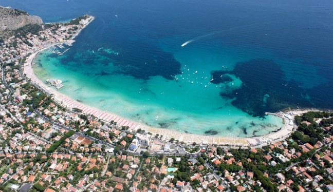 Плаж Мондело