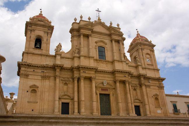 """Катедрала """"Сан Николо да Мира"""""""