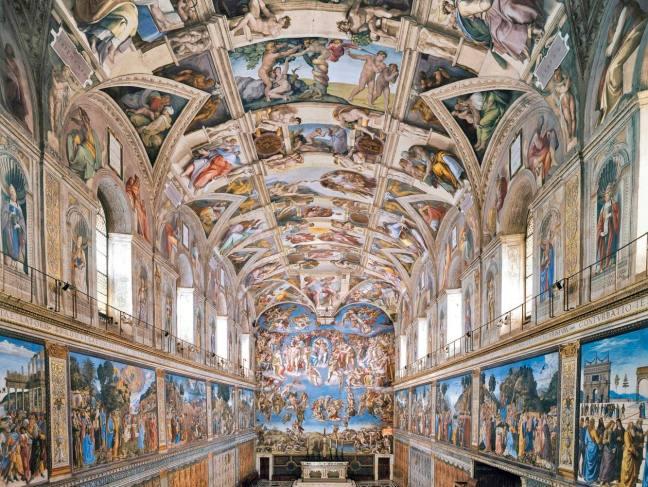 Систинската капела