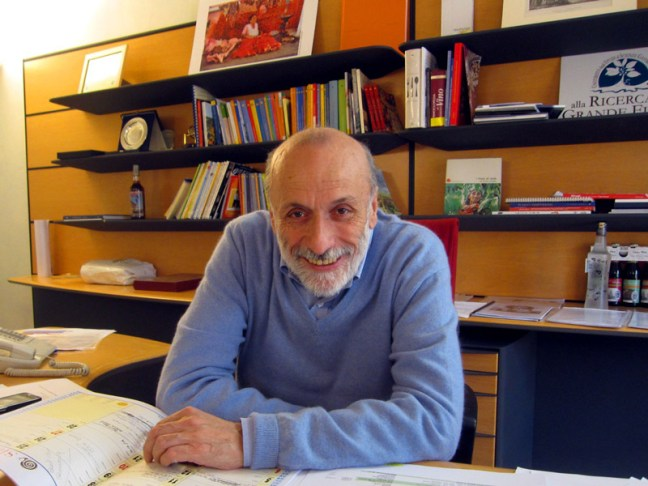 Карло Петрини
