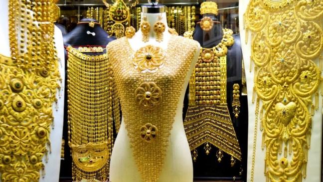 Истинско злато в изобилие