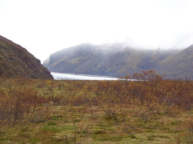 Национален парк Скафтафетл