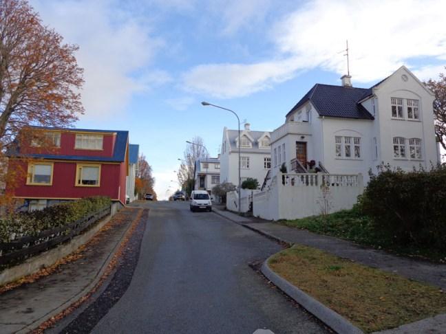Град Хафнафьордур