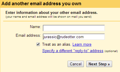 osTicket email using Gmail and Google Apps SMTP relay | Rude