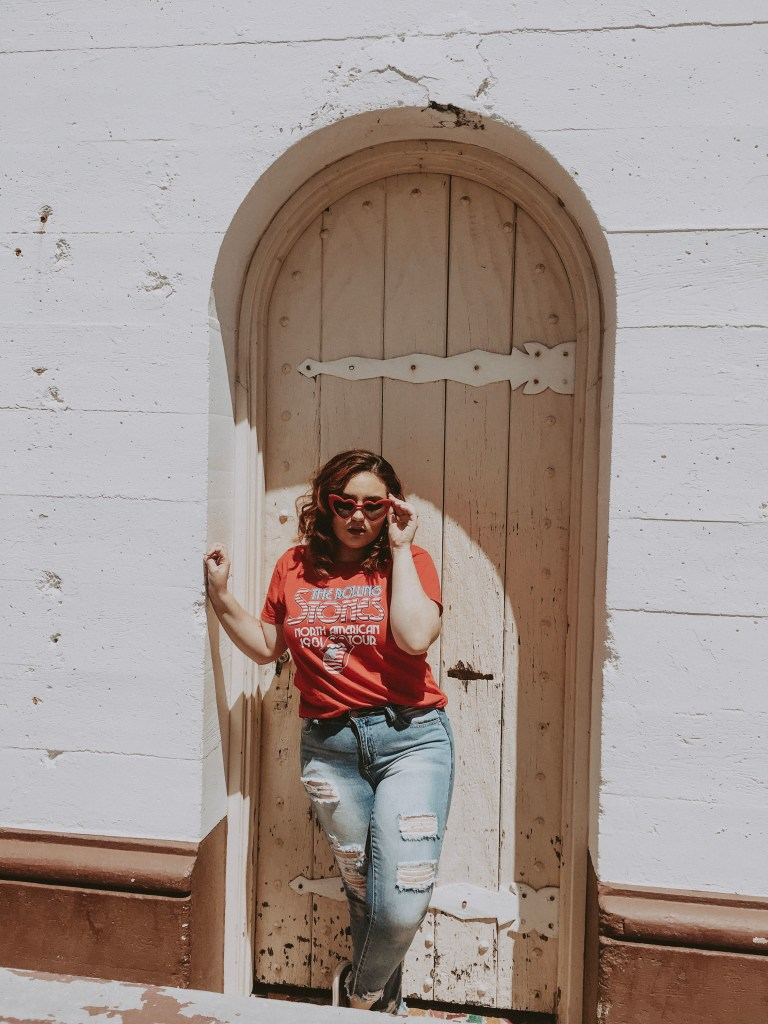 americana outfits for the 4th of july