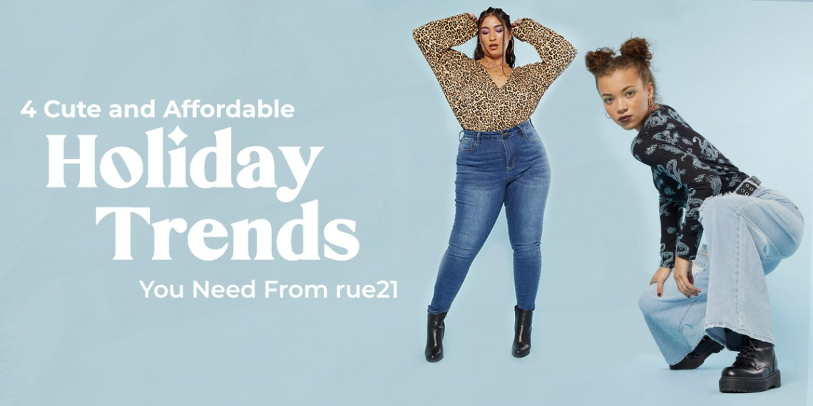 holiday 2020 trends
