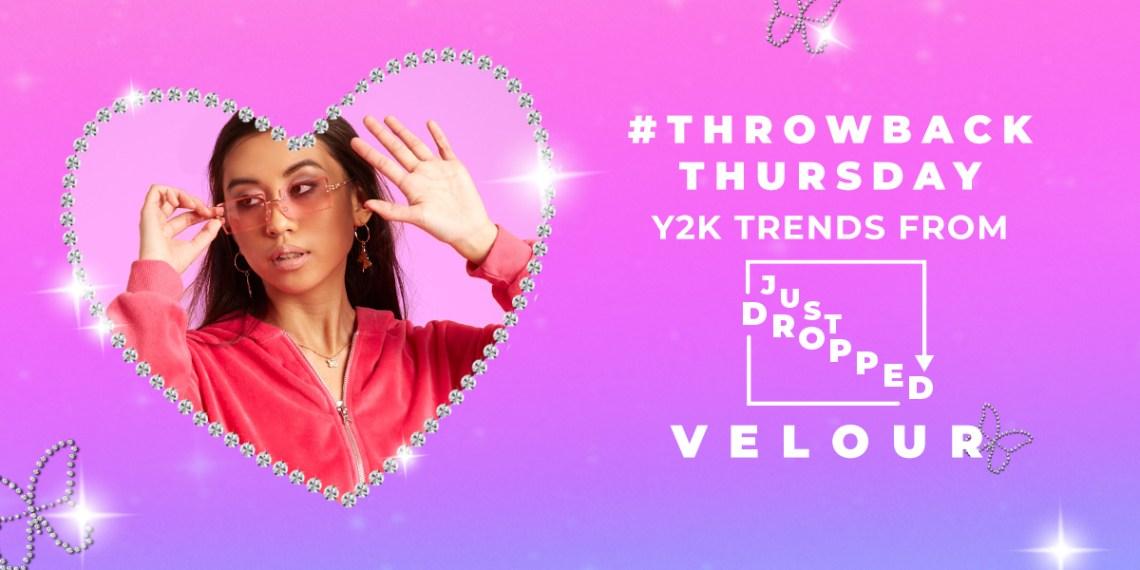 y2k trends