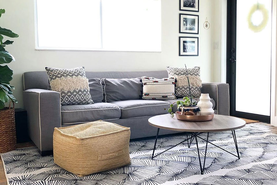 6 living room decorating ideas