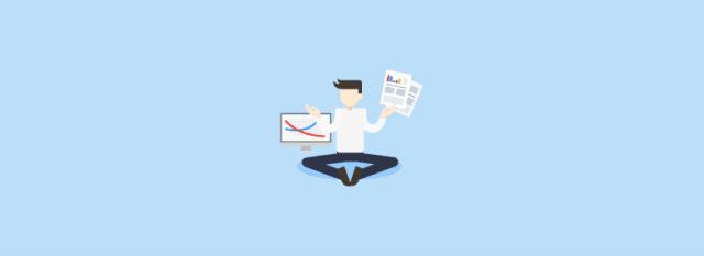 Desacelere o ritmo para acelerar os resultados em 2018: aplicativos e técnicas para você relaxar e manter o foco