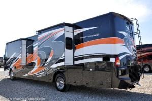 2018 Coachmen Sportscoach 408DB rear ext
