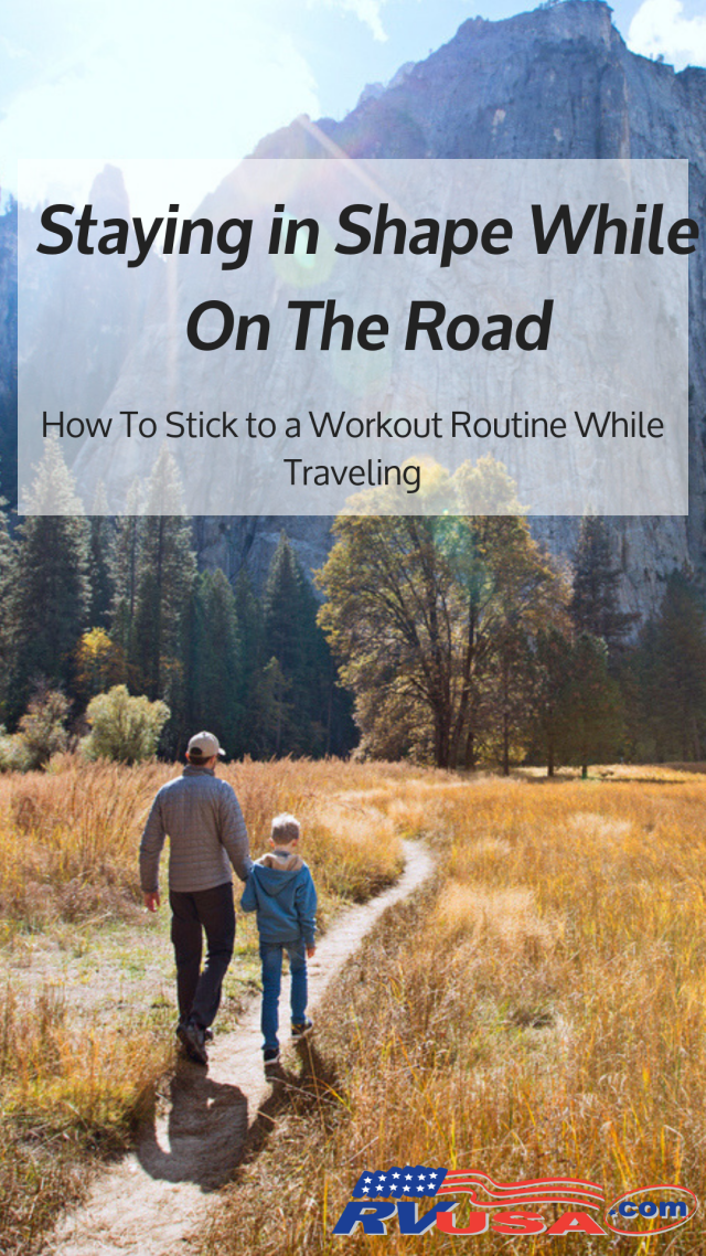 staying in shape on the road. Stay in shape while traveling by using these fitness tips that are perfect for the traveler!