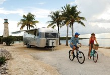 Tommy Bahama Airstreams