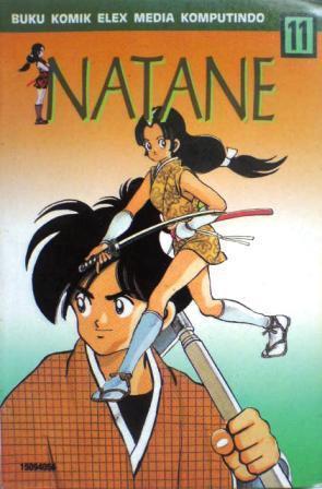 manga jenaka natane karya mitsuru adachi (goodreads)