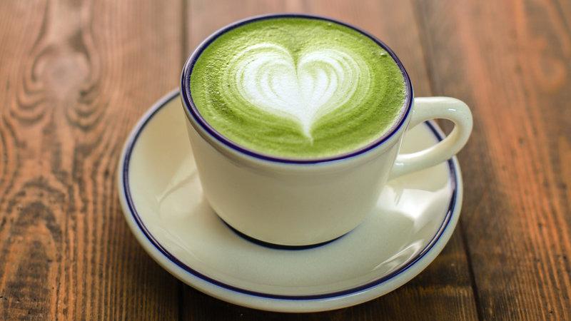 Matcha Latte dan Hujan Akhir Tahun | Ryan Mintaraga (huffingtonpost)