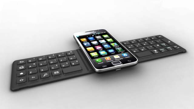 Jurus Ngetik di Smartphone Tanpa Typo | Ryan Mintaraga (NewAtlas)