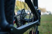 High-End Laufradsatz - Roval Control SL
